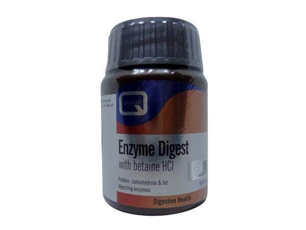 Quest Enzyme Digest with Betaine HCI (90's)