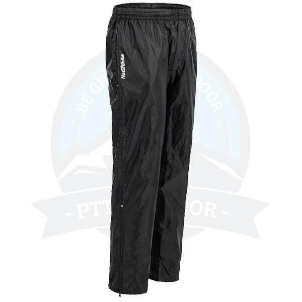 [BEST SELLER] NatureHike Hiking Pants - Black