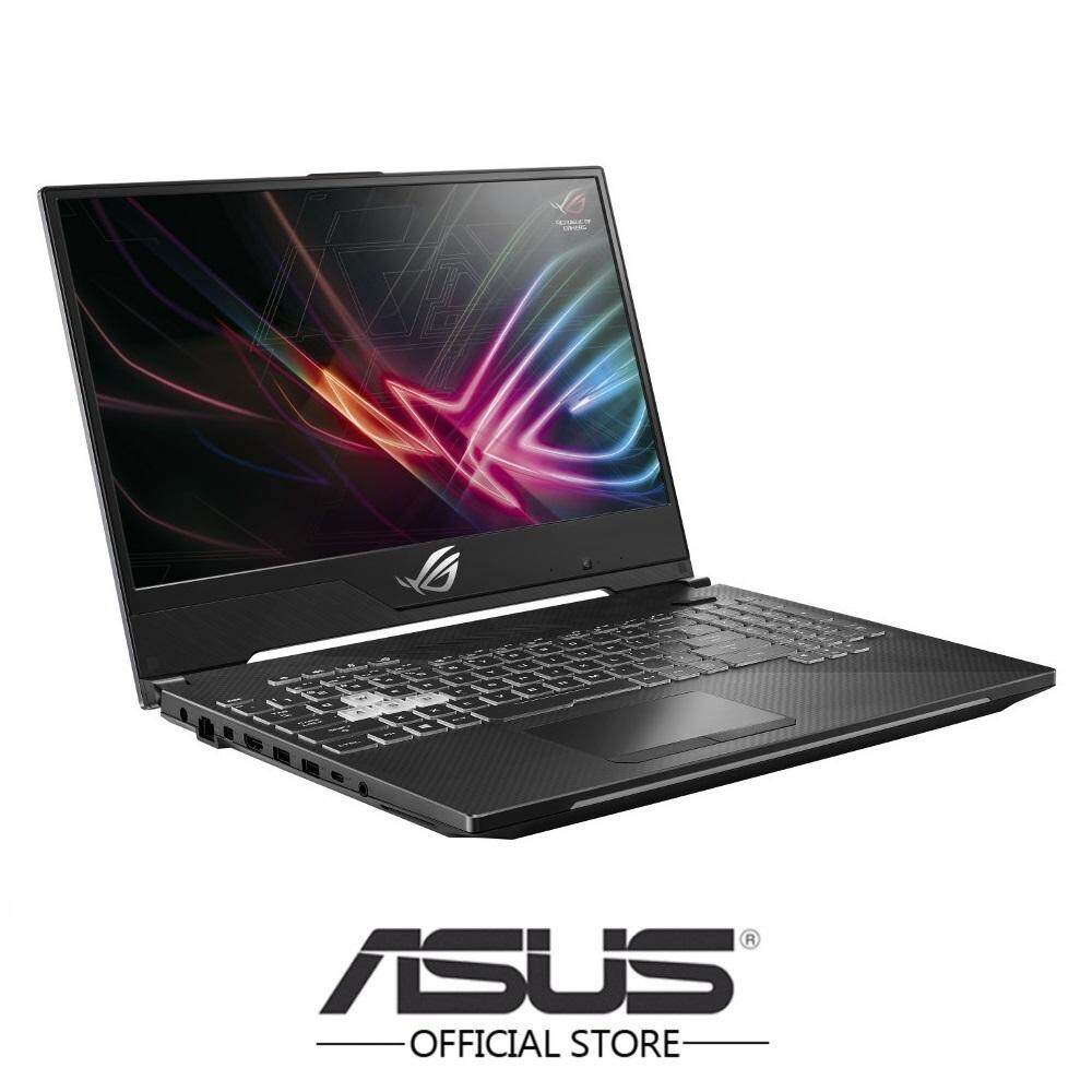 ASUS ROG Strix Scar 2 GL504G-SES072T / GL504G-MES193T Gaming Laptop - ROG Strix Scar II - Bundle with PG278QR / PG279Q Monitor Malaysia