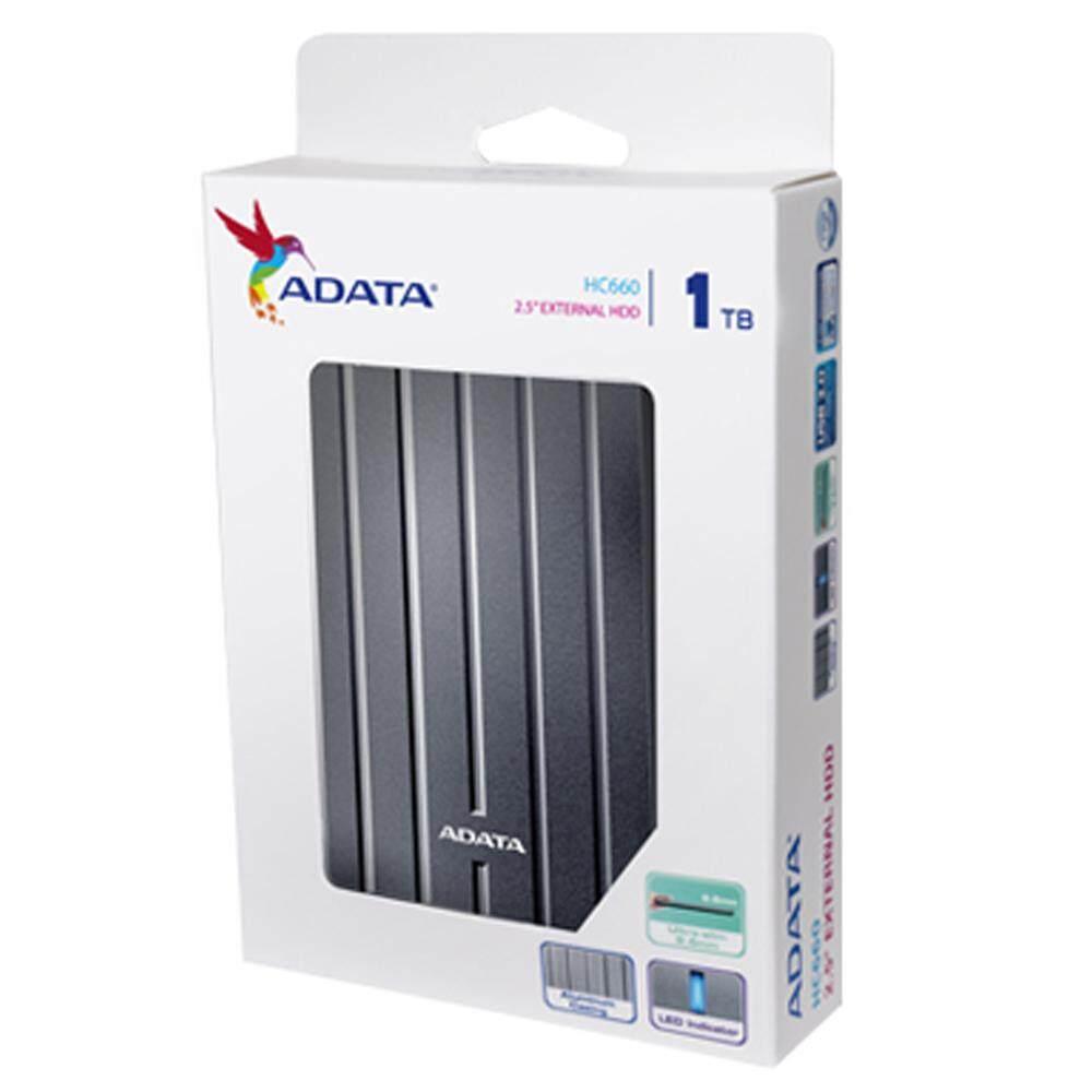 Features Adata Hc660 1tb External Hard Disk Usb 3 0 9 6mm Slim