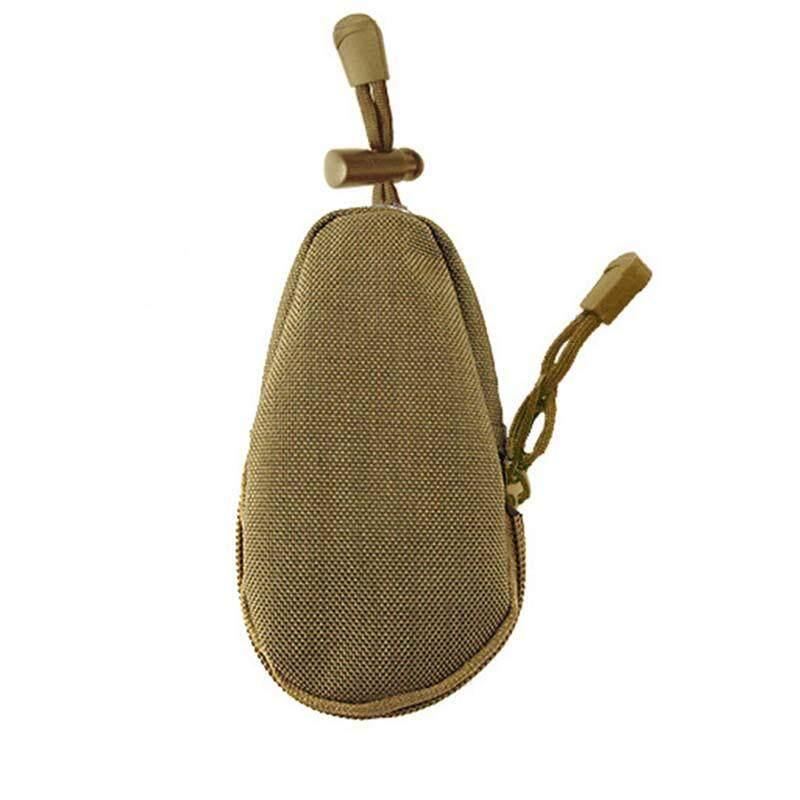 กระเป๋ายุทธวิธีแพคเกจเสริมกระเป๋าล่าสัตว์พัดลมกระเป๋าถือกลางแจ้ง Edc ชุดเครื่องมือเครื่องใช้ By She..