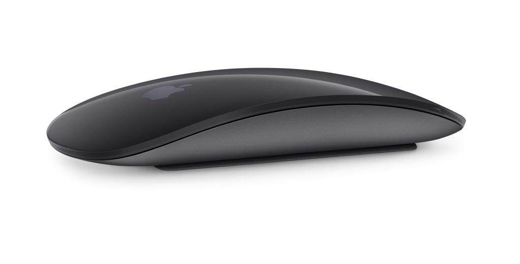 Apple Magic Mouse 2 - Space Grey Malaysia