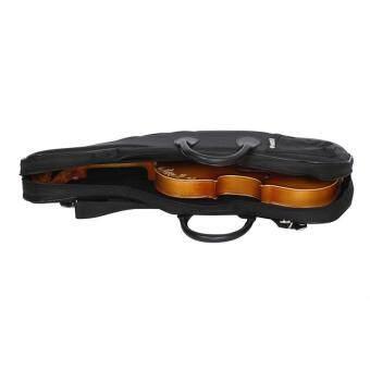 การส่งเสริม EVOL Durable Violin Hand Bag Soft Storage Box Waterproof Oxford Music Accessory ซื้อที่ไหน - มีเพียง ฿644.00
