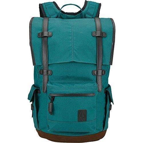 Nixon Boulder 18L Backpack Spruce, One Size - intl
