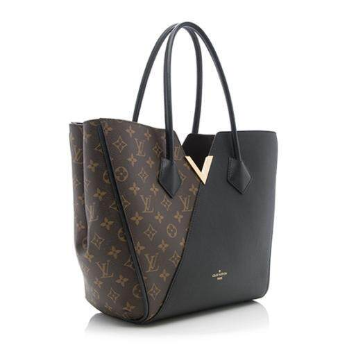 Louis Vuitton Monogram Canvas Kimono Tote