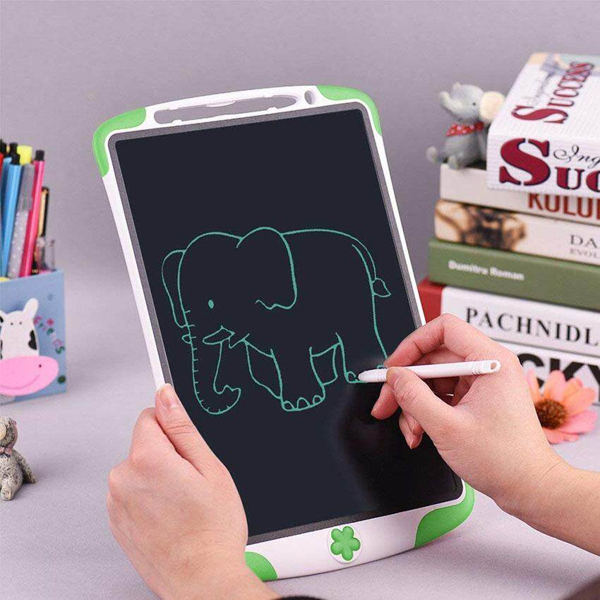 8.5 inch LCD Drawing Board For Children, Doodle Pad Writing Tablet with Erase Button and Lock Switch,Doodle Board Learning Toy, Drawing Board Doodle Pad- Good Gift for Kids