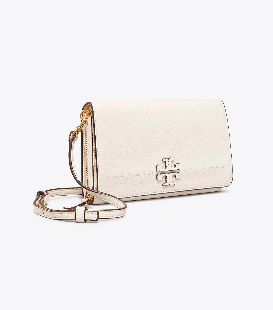 Tory Burch Women Bags Price In Malaysia Best Fleming Convert Medium Mcgraw Flat Wallet Cross Body