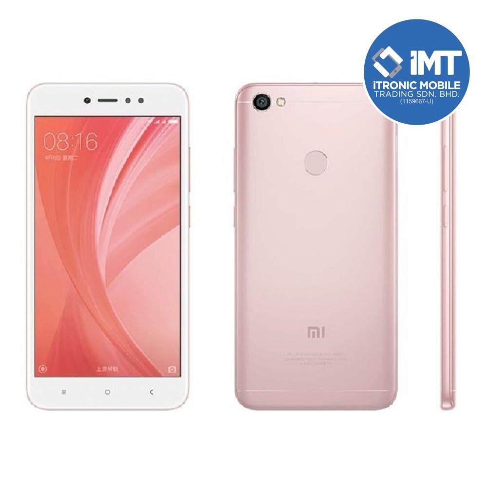 Jual Murah Hp Xiomi Redmi 5a Terbaru 2018 Kedaung Gelas Hgp10478 Icc 01 Fitur Xiaomi Prime New Mi Ram 3 32gb Grey Note 3gb Rom
