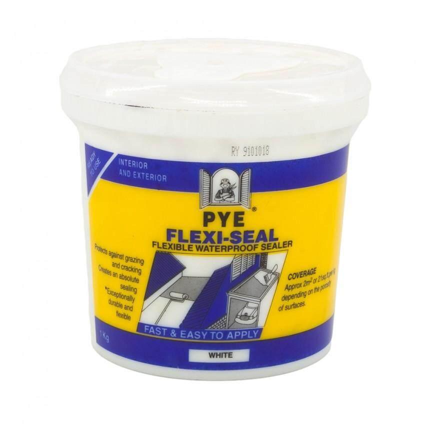 PYE FLEXI-SEAL FLEXIBLE WATERPROOF SEALER
