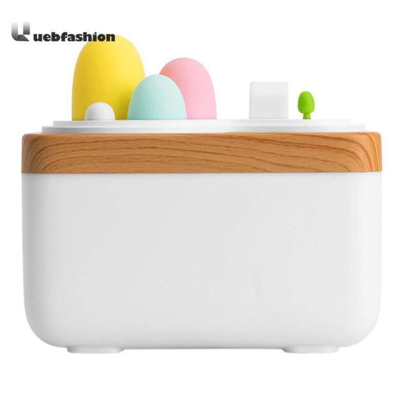 Essential Oil Aroma Diffuser Air Humidifier LED Night Light for Office Home Singapore