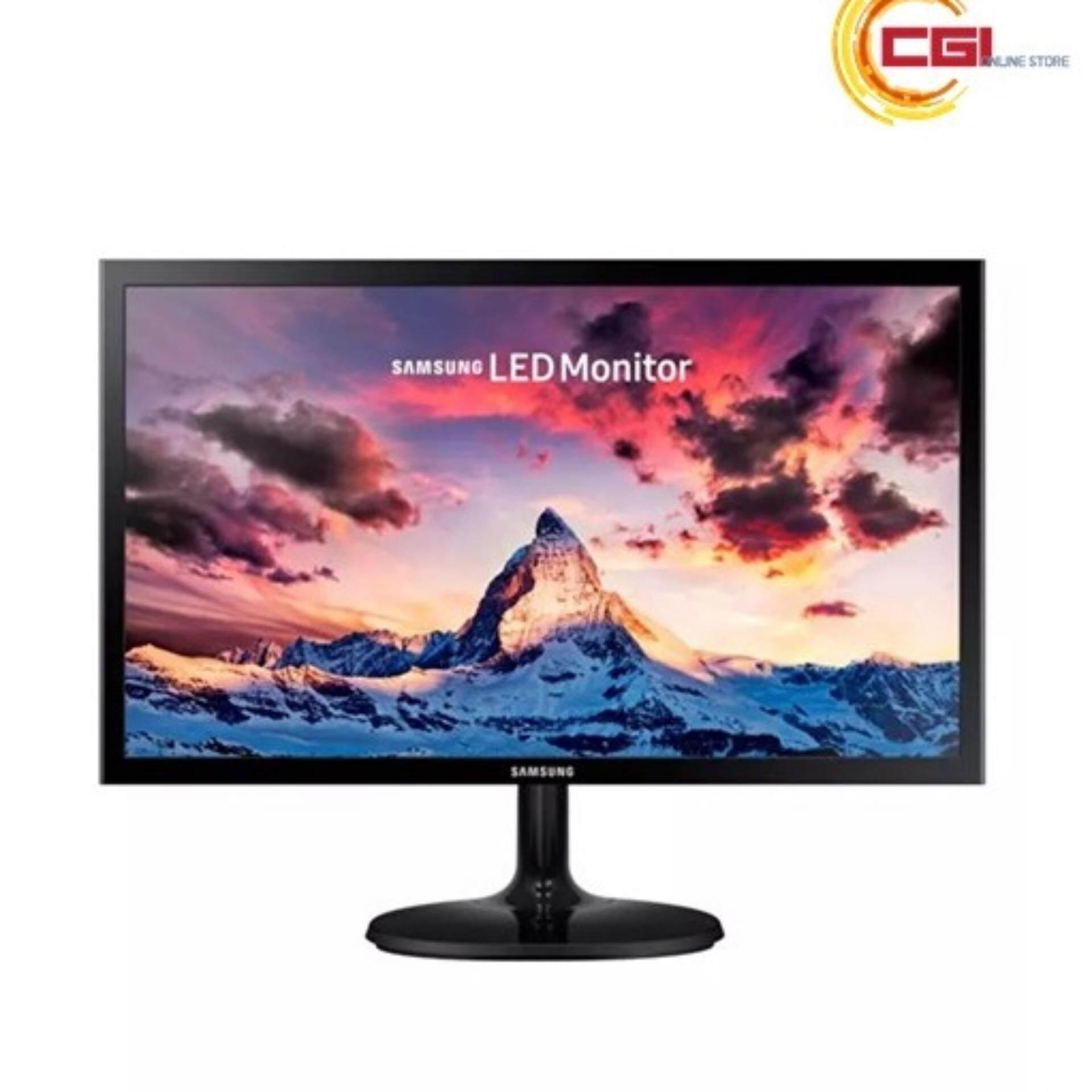 Samsung 27 LS27F350FHEXXM LED Monitor Malaysia