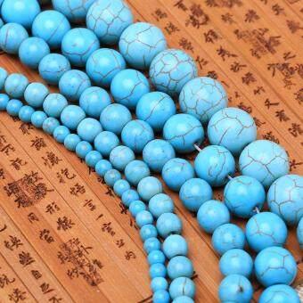 Pencarian Termurah BOOM-Natural Dream Synthetic Turquoise Scattered Bead Bangle Valuable Bracelet harga penawaran - Hanya Rp42.744