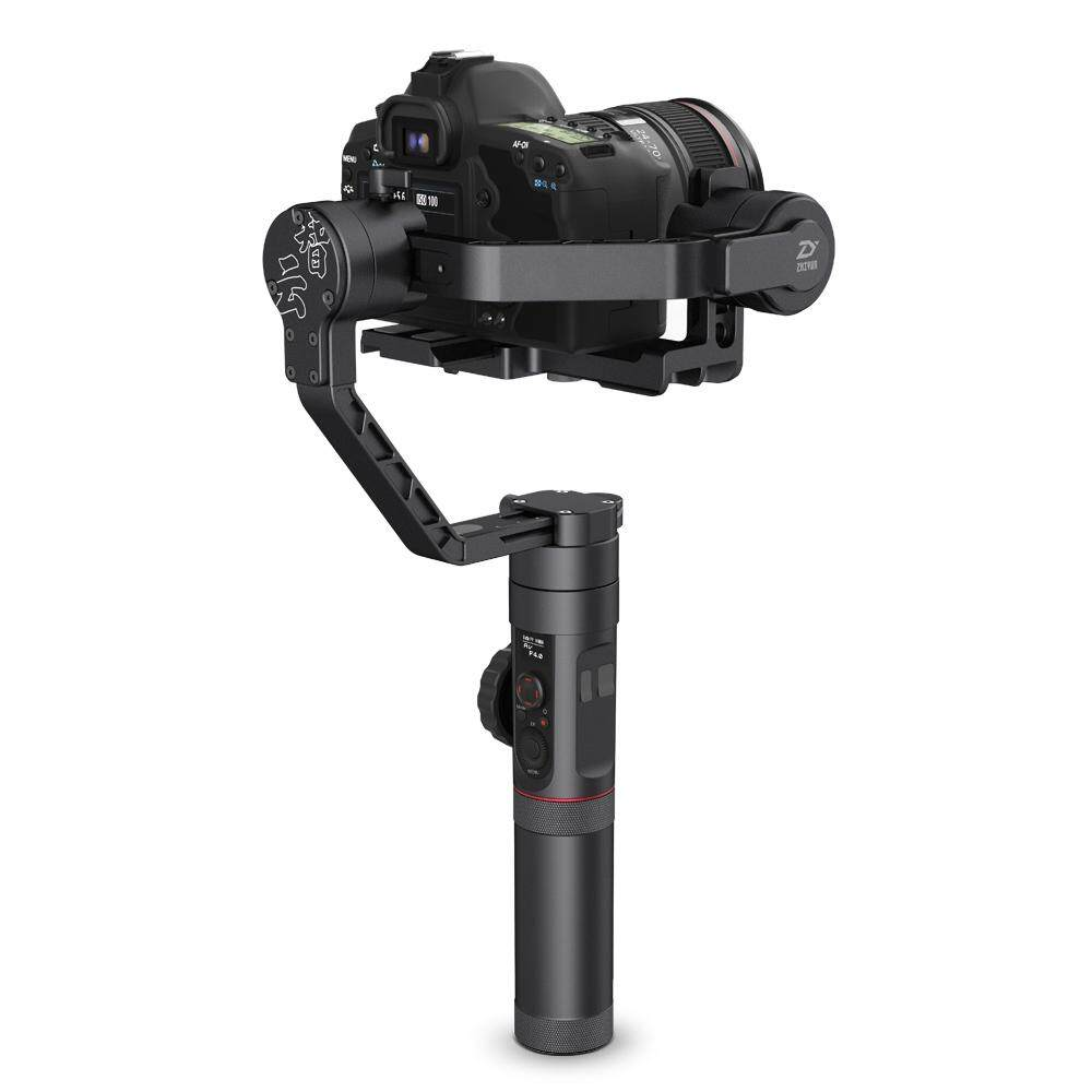 Buy Sell Cheapest Zhiyun Crane A02 Best Quality Product Deals Tripod Pole For 3axis M Smooth Q 3 Axis Handheld Photography Stabilizer Holder Stabilization Gimbal With Follow Focus
