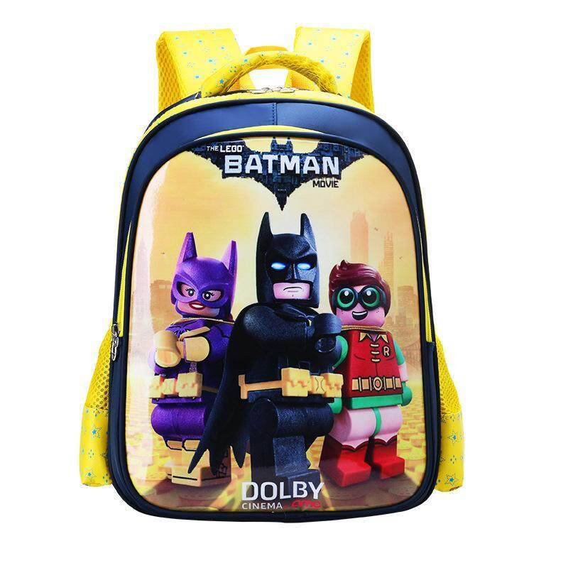 ❤️Cutiebaby Cartoon Kids Girl Boys School Bag Lovely Schoolbag Cute Student School Bag