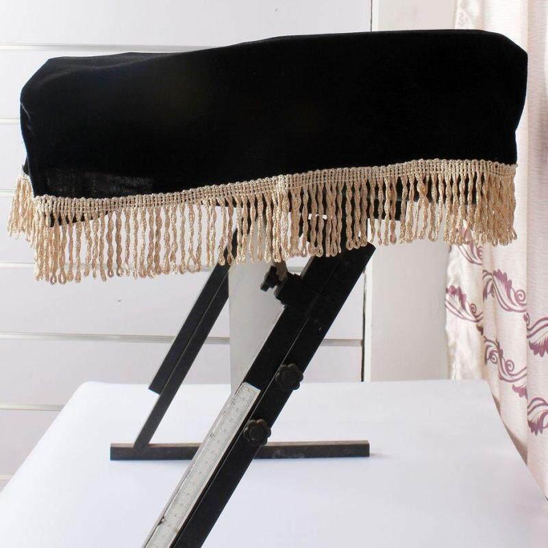 E-ERA 1 cái 61 Phím Đàn Piano Điện Tử Bàn Phím Bao Da Bảo Vệ Pleuche Thiết Kế