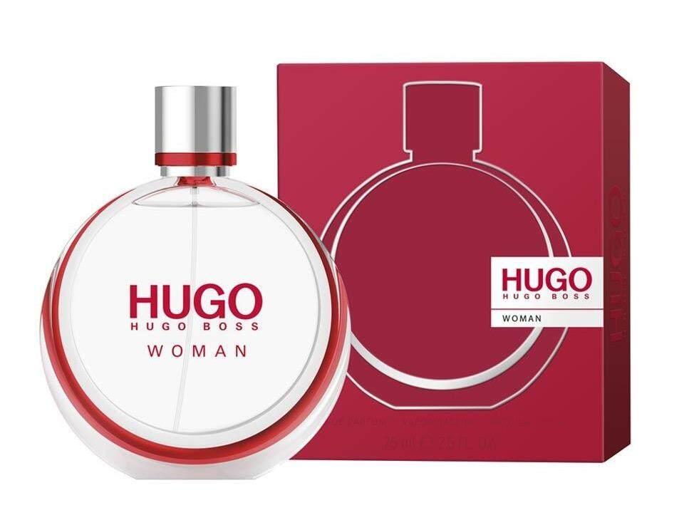 HUGO BOSS RED WOMEN