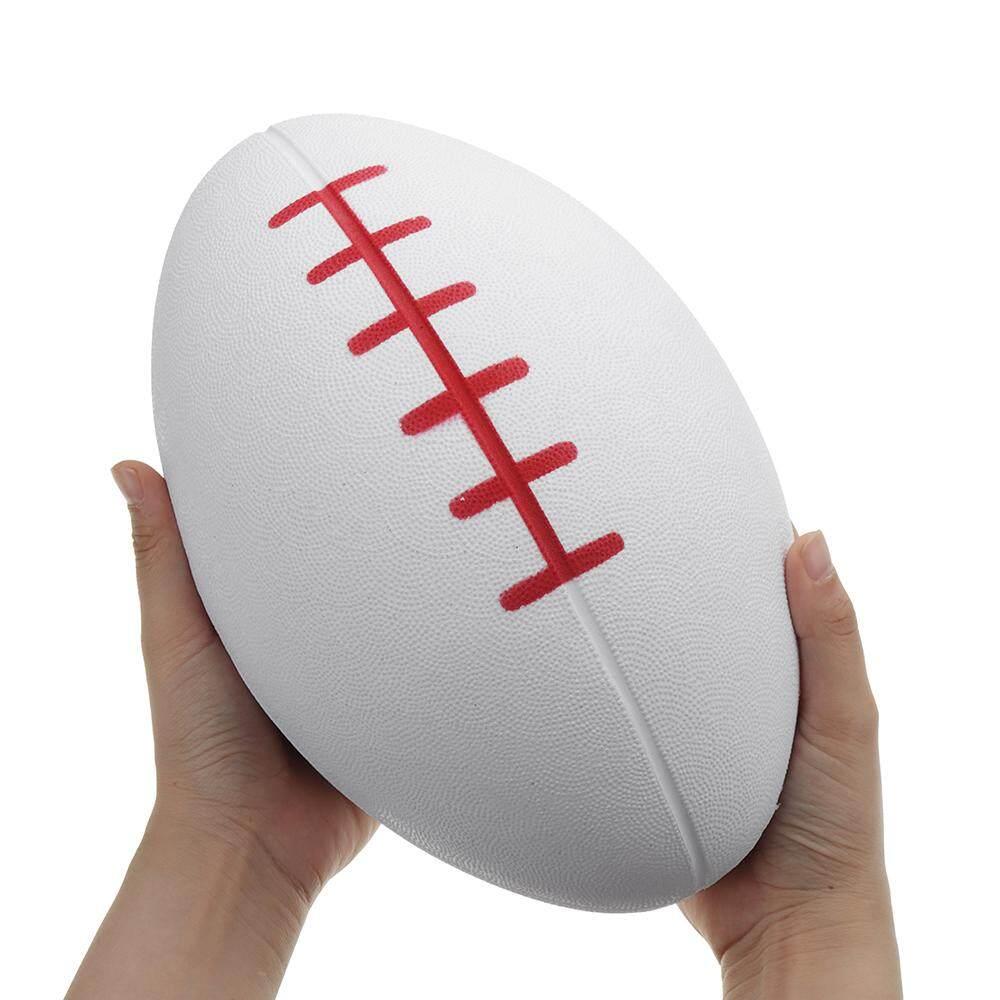 ... Lambat Lembut Kaus Hangat Huruf Mainan. Source · Huge Squishy Rugby Football 27.3*17.5cm Giant Kawaii Cute Soft Solw Rising Toy Cartoon