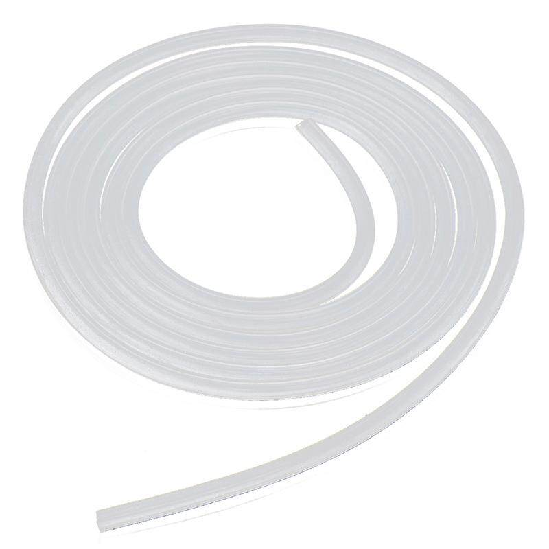 2 meter silicone tube silicone tube pressure hose highly flexible 3 * 5mm