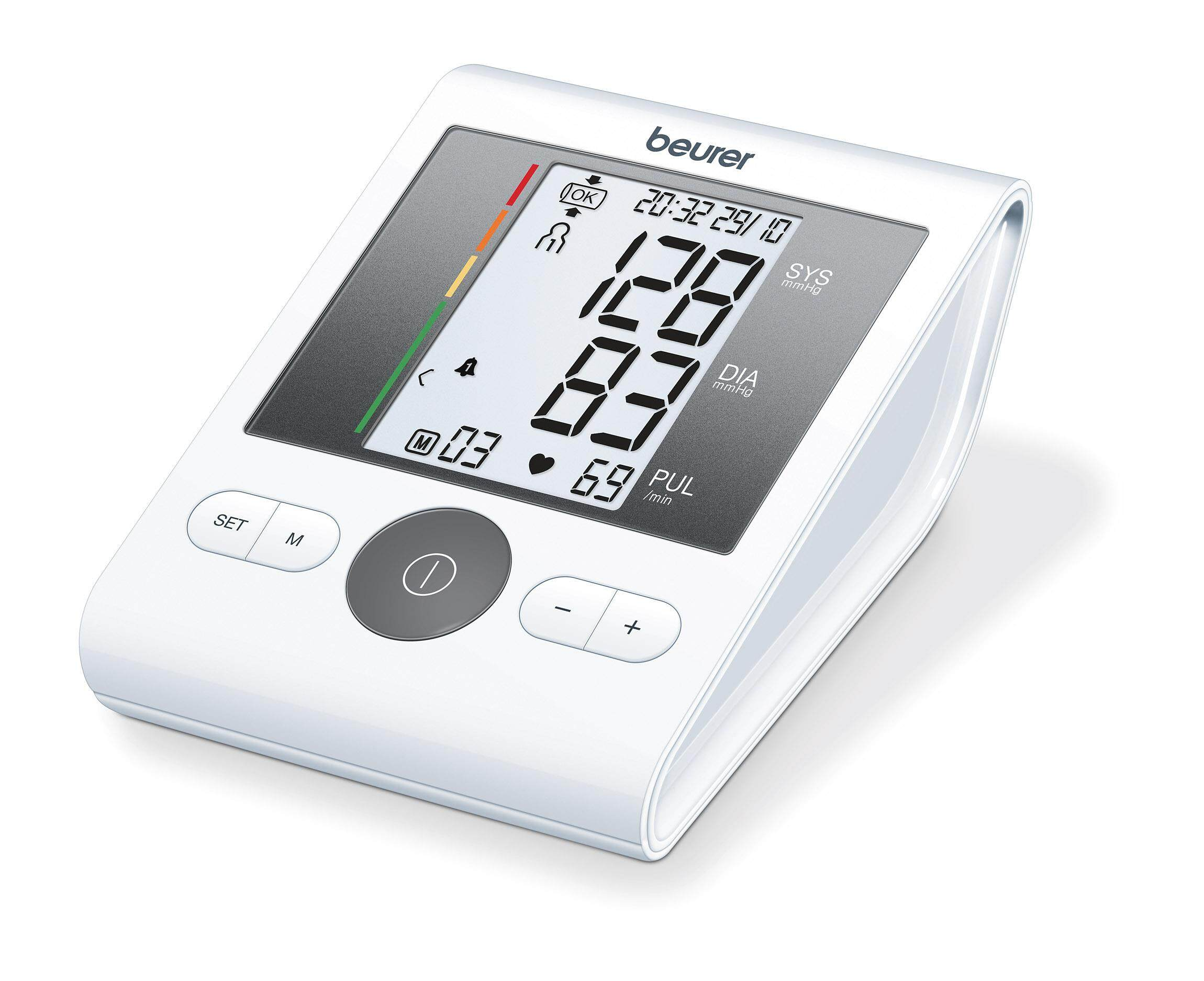 Beurer - Upper arm blood pressure monitor - B28