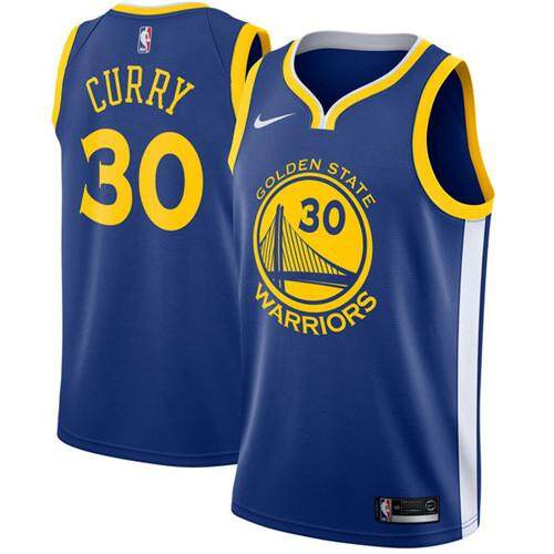 9a7fa402f4d netherlands nike official men golden state warriors stephen curry 30 blue  swingman basketball jersey icon 396ab