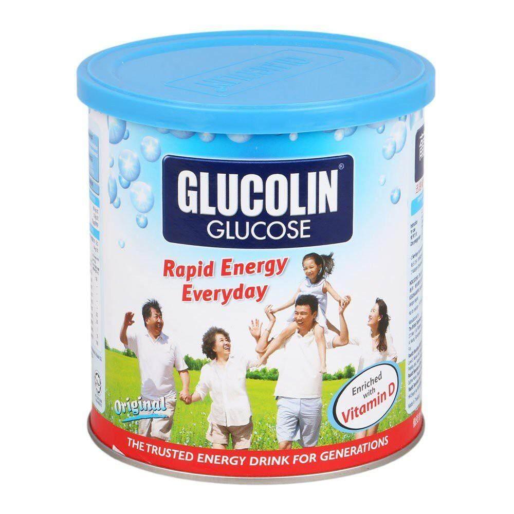 Glucolin Glucose Original 420g