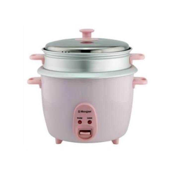 Morgan Rice Cooker 1.8L MRC-TC18 MRC TC18-Pink