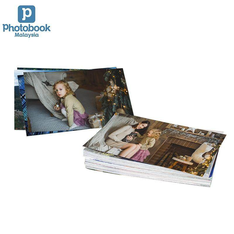 Photobook Malaysia 4R Photo Prints 200 Pieces