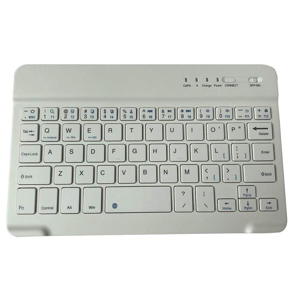 Features Usb Wireless Bluetooth Silicone Rubber Cover Skin Keyboard Numeric Keypad Numpad Cliptec Fantastic Mall Portable 30 Notebook Smart Phone