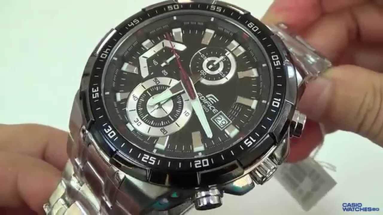 Casio Watches With Best Price At Lazada Malaysia Jam Tangan Wanita Aw 48he 1avdf Original Edifice Efr 539d 1av