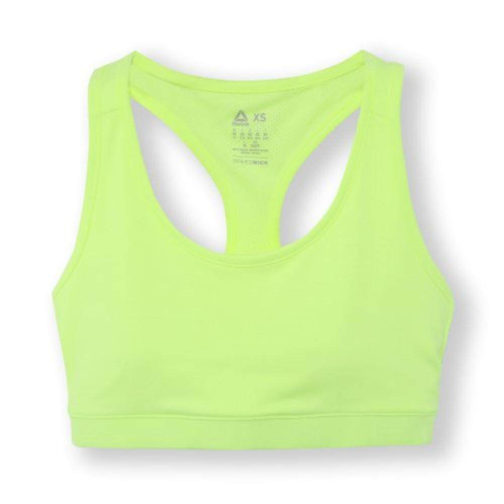 Reebok Womens Sports Bras Price In Malaysia Best Bra Sport Butterfly Workout Sh P Electric Flash
