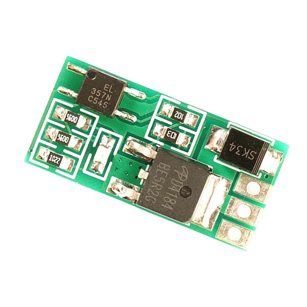 Buy Sell Cheapest Wishmall Solenoid Relay Best Quality Product 12 Volt Miracle Shining Photocoupling Isolation Module Power Valve Drives 12v Output