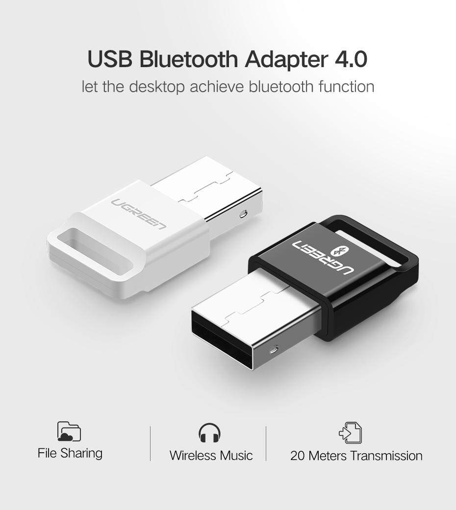bluetooth dongle drivers not installing