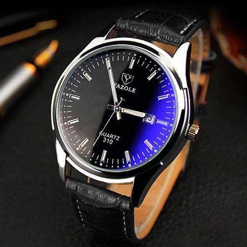 New 2018 Wrist Watch Men Watches Top Brand Luxury Famous Quartz Wristwatch For Male Clock SB-90 Malaysia