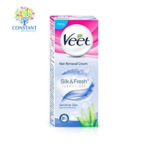 Veet Hair Removal Cream Sensitive 25g