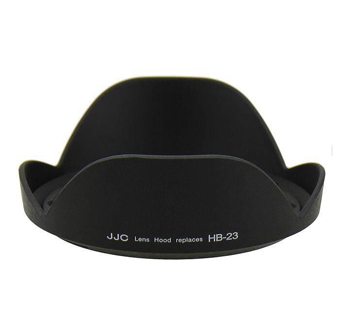 JJC LH-23 Lens Hood for Nikon AF-S DX 10-24mm f3.5-4.5G Lens