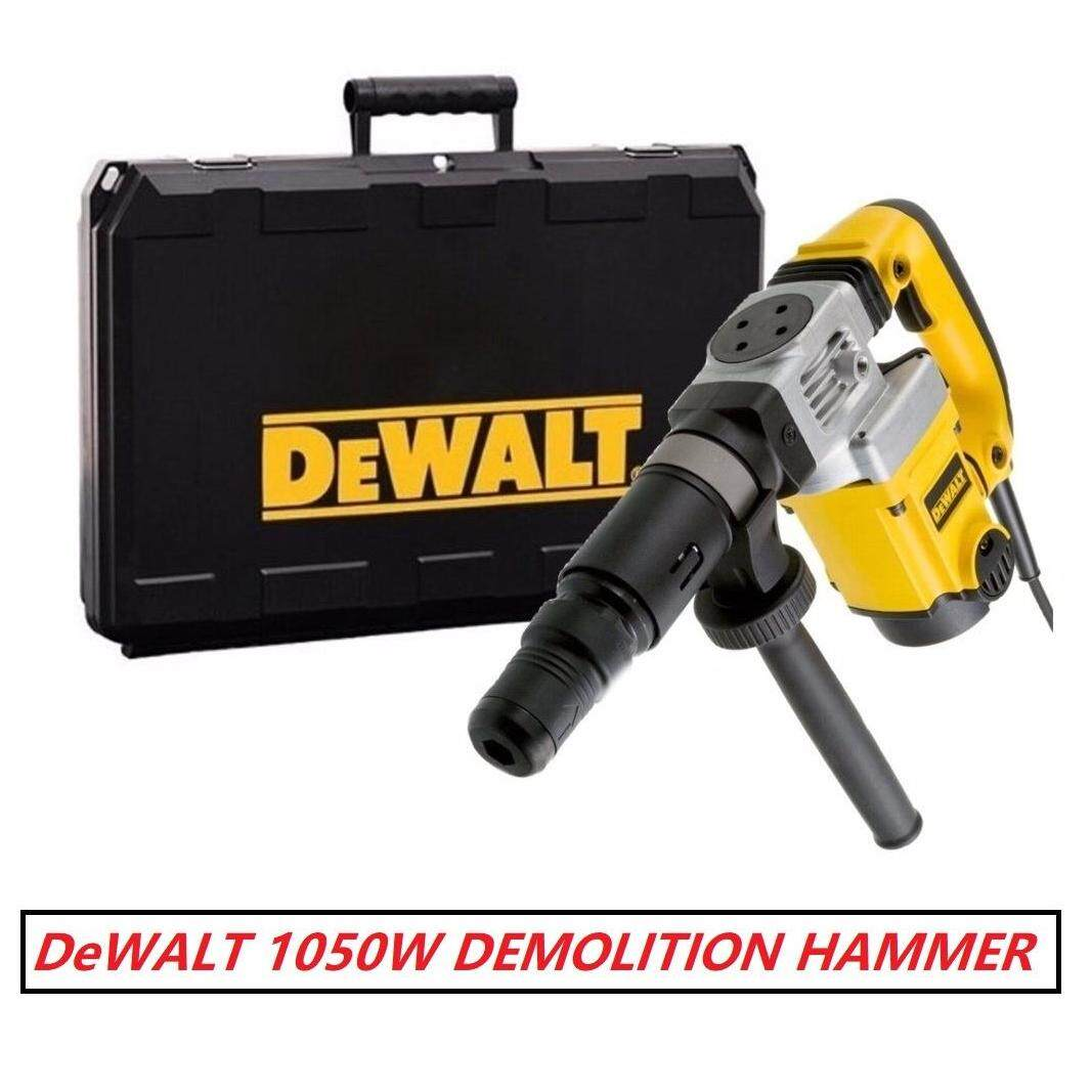 Sell Dewalt D25133k Hammer Cheapest Best Quality My Store 5kg Demolition Hex Chipping Myr 1889
