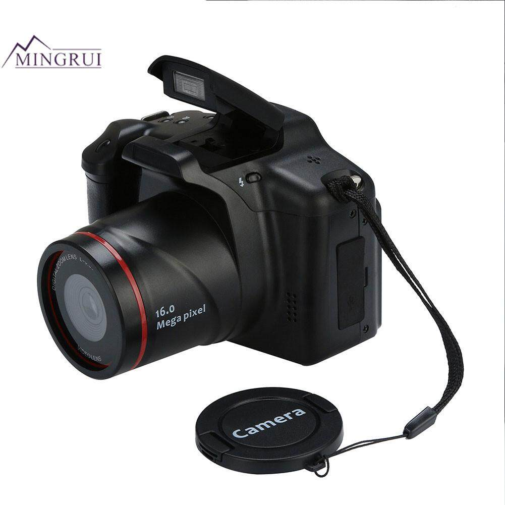 Mingrui Digital Camera 720p 16x Zoom Dv New Hd Handheld Wedding Record Recorder Dvr Camcorder By Mingrui.