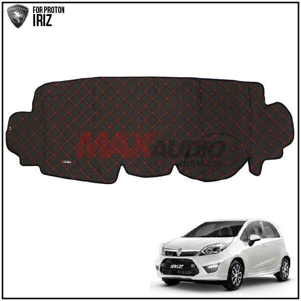 PROTON IRIZ DAD GARSON VIP Custom Made Non Slip Dashboard Cover Mat