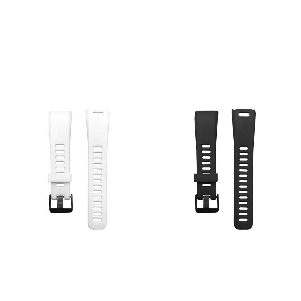 Harga Jam Tangan Pria Garmin Terbaru Oktober 2018 Cari Dan Fenix Sporty Miracle Shining For Vivosmart Hr High Sports Watch Replacement Wrist Strap Band X 2