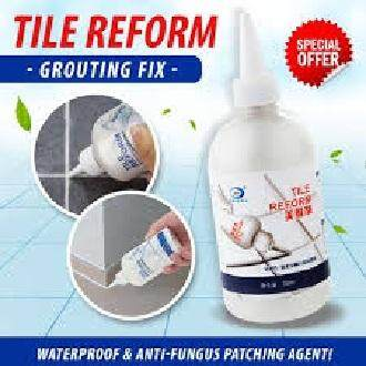280ml Waterproof Tile Gap Tile Reform Refill Agent