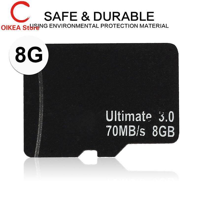 OIKEA Lightweight Mini GPS Map Card Micro SD Card
