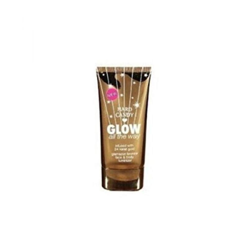 Buy Hard Candy Glow All the Way Glamazon Bronze - intl Singapore