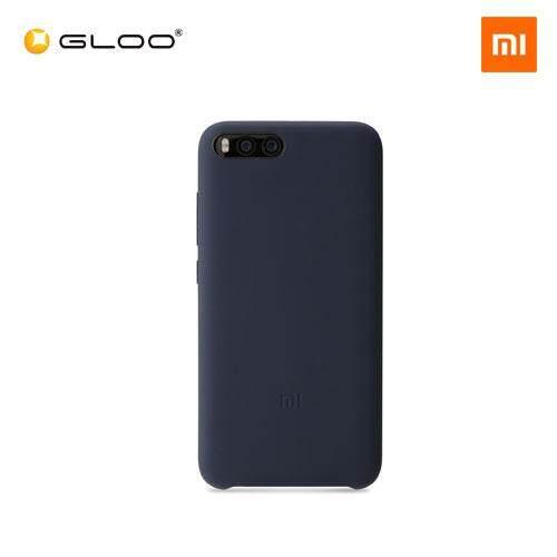 Mi 6 hard Case- Blue/ White