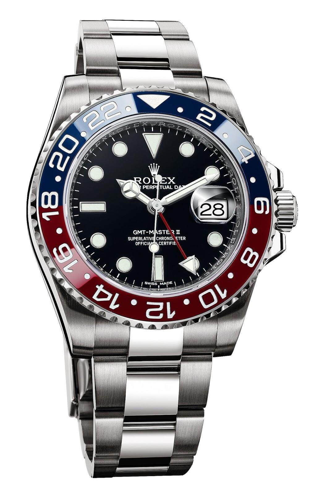 ROLEX GMT 2 ( Cheapest Price Guaranteed)