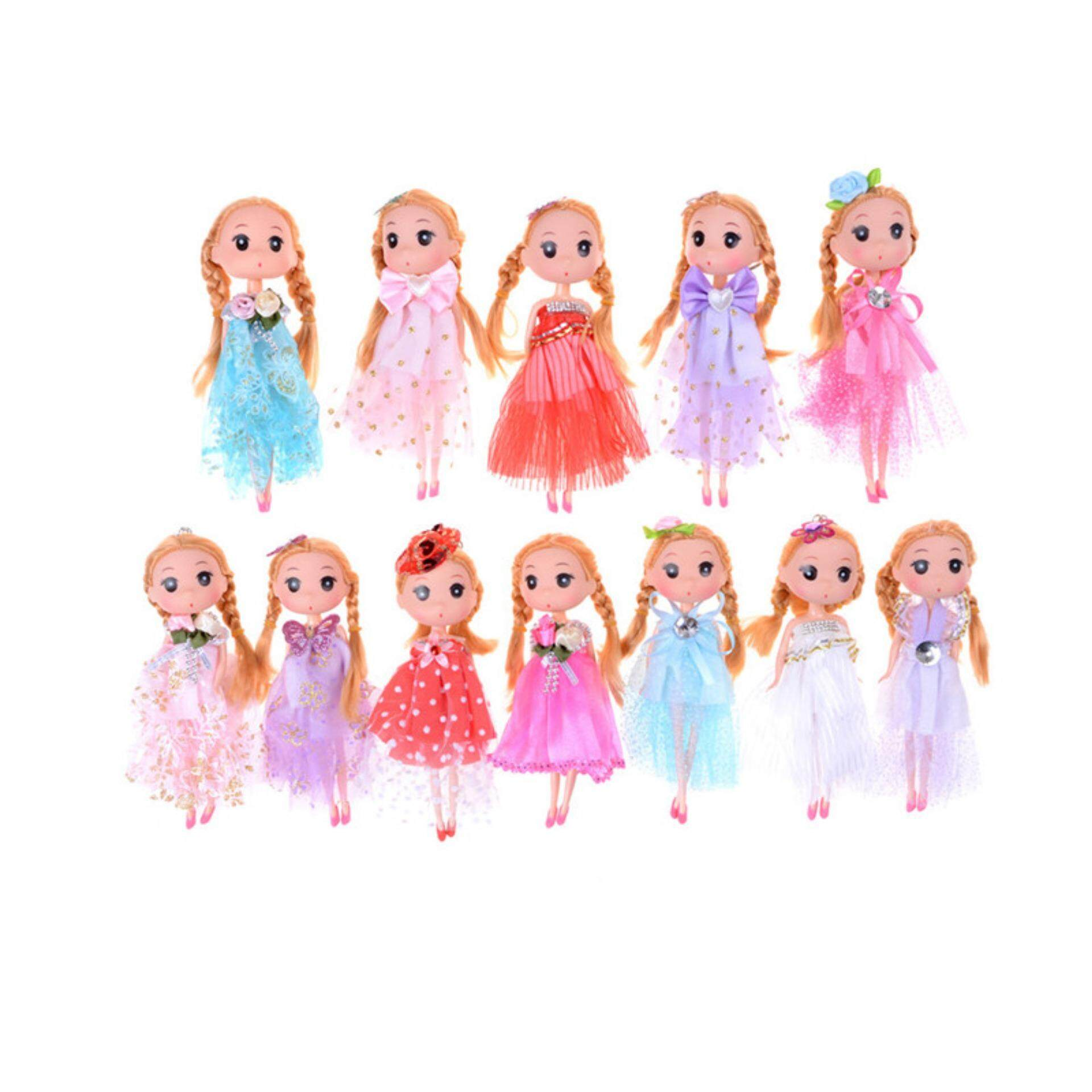 Rp 48.000 18 Cm Bingung Ddung Doll Tas ...