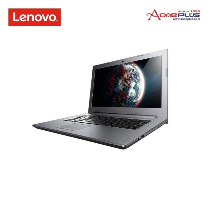 Lenovo S410P-59400622 (Grey) 14 Laptop [Clearance Promo] [3 Months Warranty] Malaysia