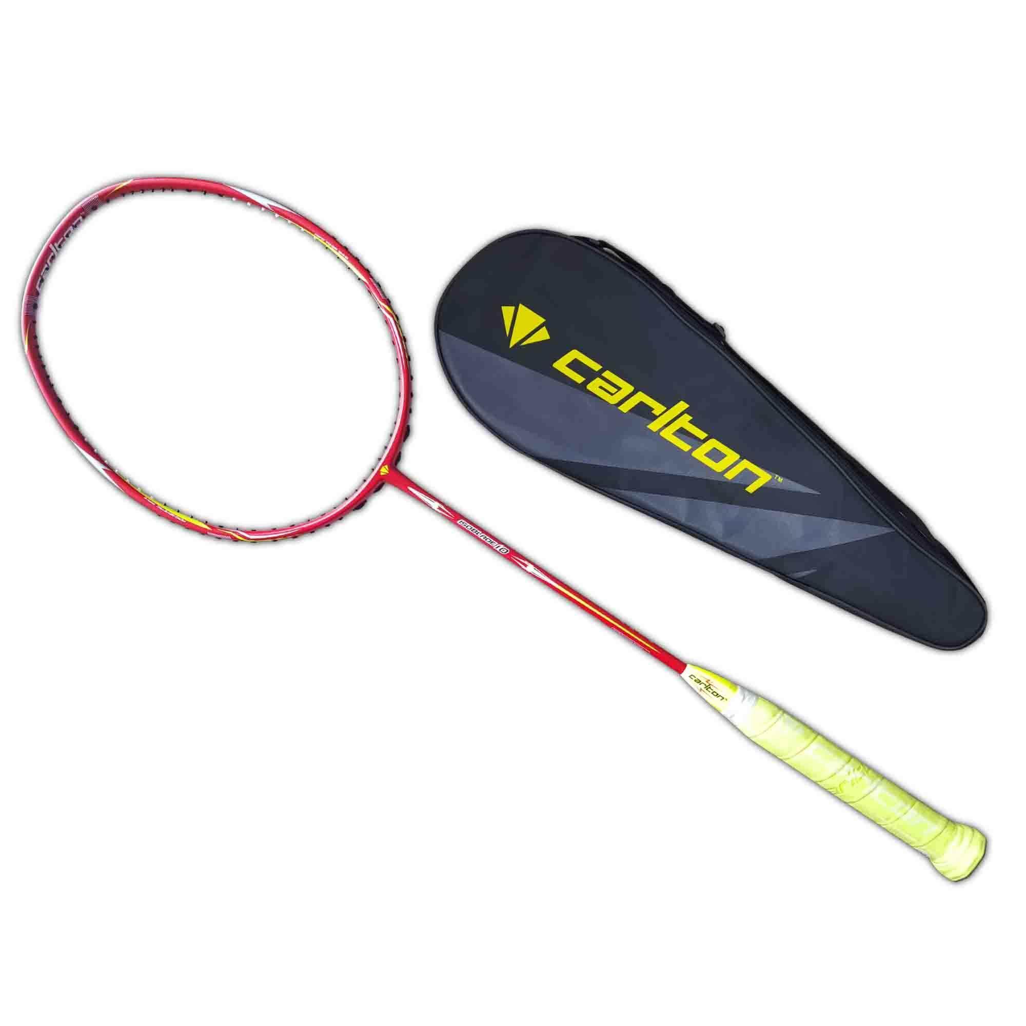 Carlton Badminton Racket Isoblade 1.0