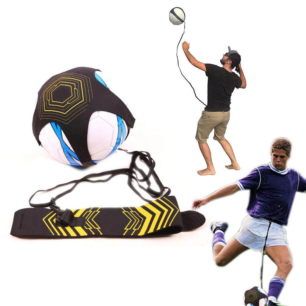 Volleyball Training Equipment Ball Rebounder Aid To Practice Solo Arm Swing Rotations, Tossing Up Overhand Serves And Hitting Spikes Tether Returns Volley Ball By Cenblue Story.