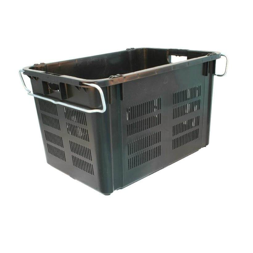(OW) Heavy Duty Basket / Industrial Basket With Handle For Fruits, Fishes or Vegetables