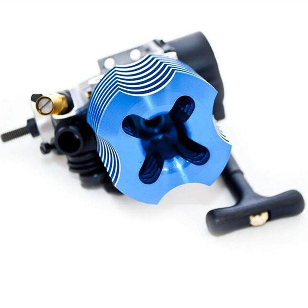 BolehDeals HSP 02060 Blue VX 18 Nitro Engine 2.74CC For RC 1:10 Car Buggy Truck EG630 Engine Parts